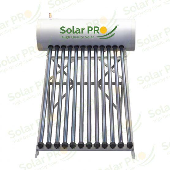panou solar presurizat compact tuburi vidate heat pipe